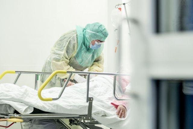 Καμπανάκι από ΠΟΥ: Ο πλανήτης χρειάζεται έξι εκατομμύρια επιπλέον νοσοκόμους