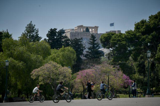 Δημοσκόπηση : Ποιους θεσμούς εμπιστεύονται περισσότερο οι Ελληνες εν μέσω κρίσης