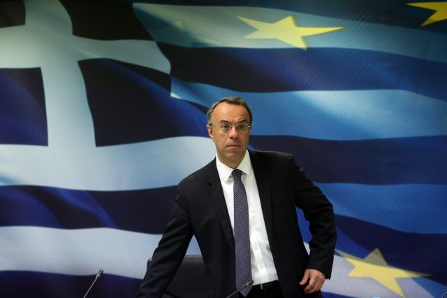 Σταϊκούρας για Eurogroup : Θετική απόφαση, να γίνει εφαλτήριο για πιο γενναίες πρωτοβουλίες