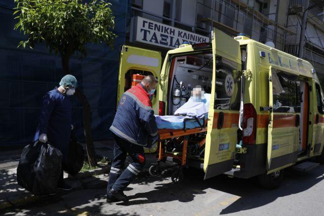 Κοροναϊός : Έφτασαν επισήμως τα 38 τα κρούσματα στην κλινική «Ταξιάρχαι» – Το χρονικό των μολύνσεων