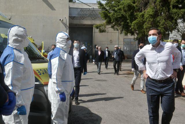 ΣΥΡΙΖΑ : Ορατός ο κίνδυνος νέων απαράδεκτων μνημονίων