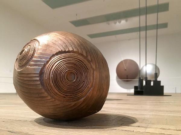 Ακυρώνεται η έκθεση του Takis στο Μουσείο Κυκλαδικής Τέχνης – Το μήνυμα της προέδρου