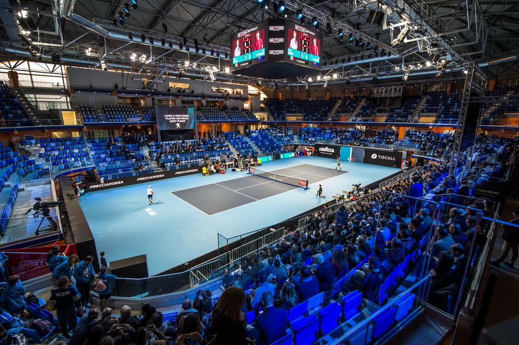 Κοροναϊός : Κανονικά θα διεξαχθεί το US Open