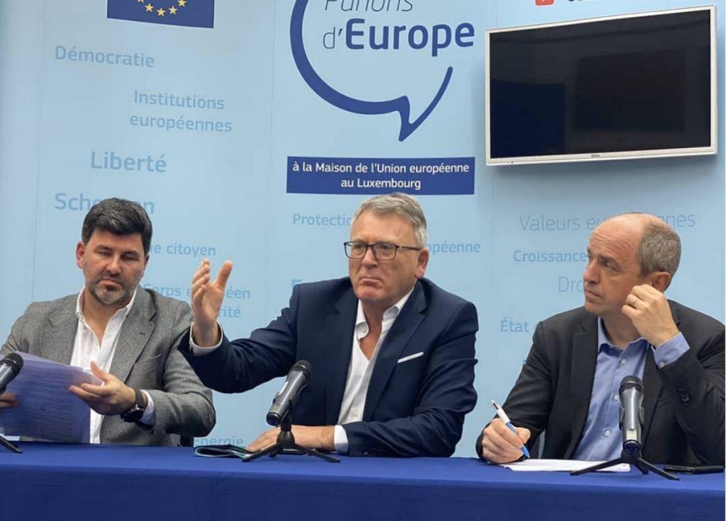 Ευρωπαϊκή Ένωση : Κίνηση αλληλεγγύης με πρόγραμμα ανεργίας ύψους 100 δισ. ευρώ