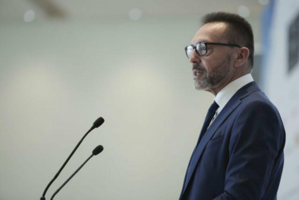 Γιάννης Στουρνάρας : «Κοινή έκδοση χρεών είναι κοινή δράση εναντίον του κοινού εχθρού»