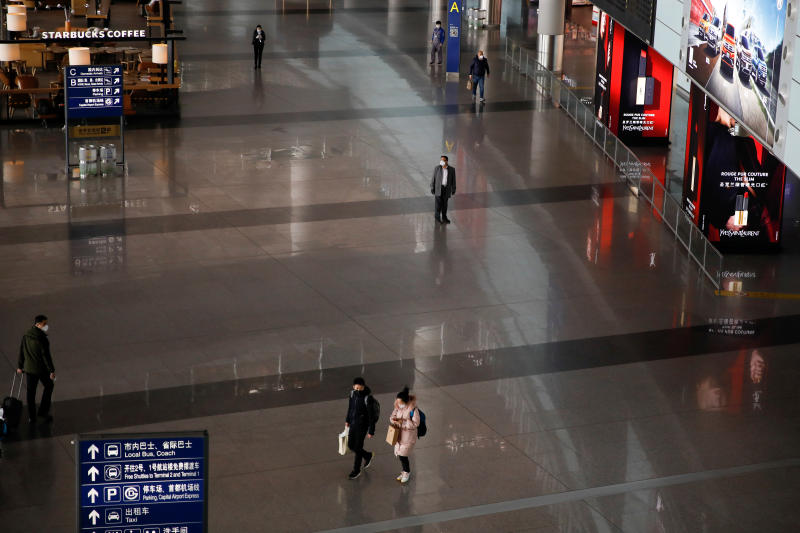 Γκεοργκίεβα – κοροναϊός : Ποτέ στην ιστορία του ΔΝΤ δεν ζήσαμε παρόμοια κρίση