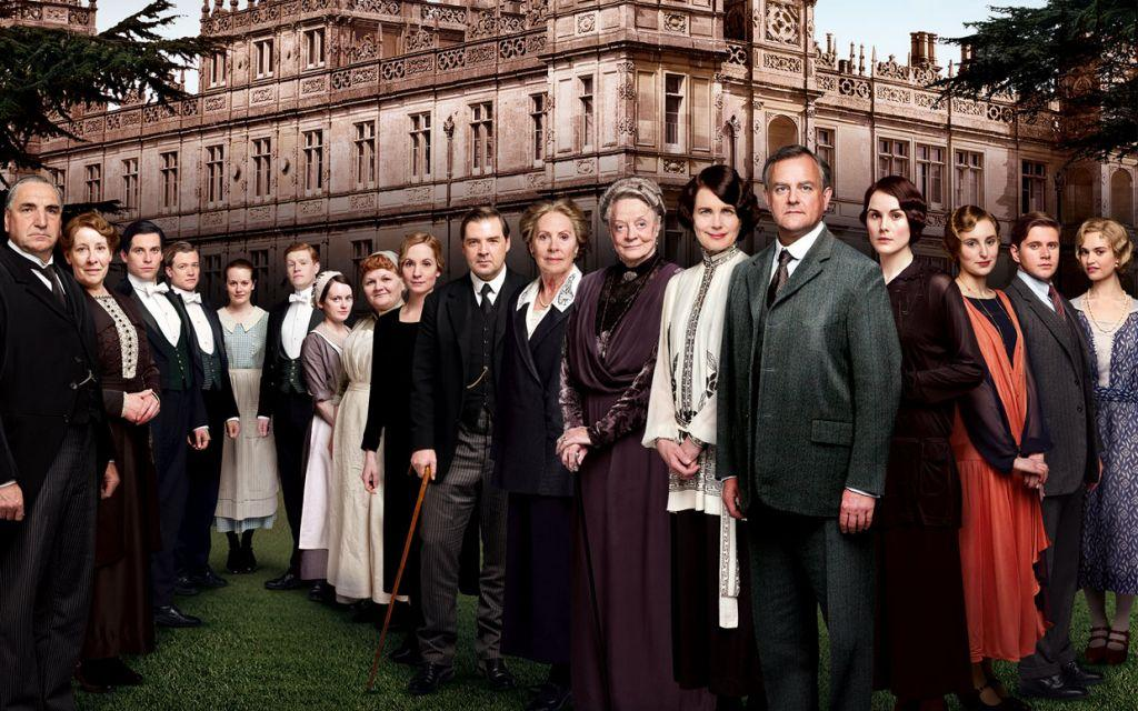 Downton Abbey: Φέτος θα γραφτεί το σενάριο του σίκουελ της σειράς