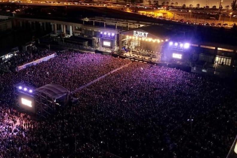 Ejekt 2020 : Ακυρώθηκε λόγω κοροναϊού – Δεν έρχονται οι Red Hot Chili Peppers
