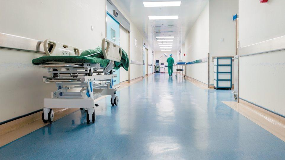 Έρευνα MEGA στα νοσοκομεία: Έλλειψη προστατευτικού εξοπλισμού καταγγέλλουν εργαζόμενοι   in.gr