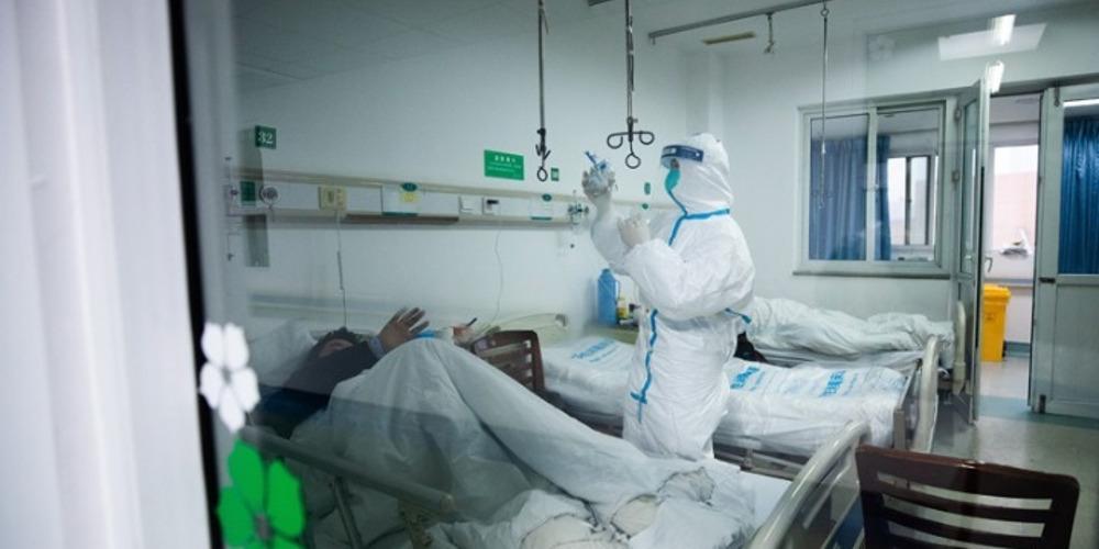 IHME: Στοιχεία για το πότε θα υπάρξουν περισσότερα θύματα στην Ελλάδα | in.gr