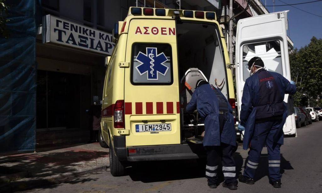 Κοροναϊός : Συνεχίζεται το θρίλερ στην κλινική «Ταξιάρχαι» – Νέο ύποπτο κρούσμα