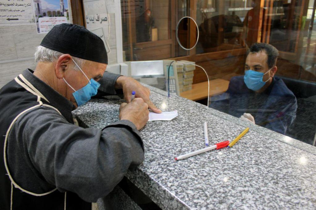 Πρώτο κρούσμα κοροναϊού και στην ανατολική Λιβύη που ελέγχει ο Χαφτάρ