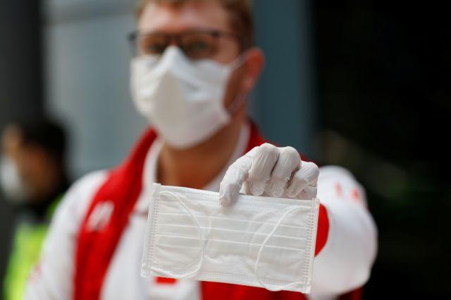Κοροναϊός : Τι πραγματικά ισχύει για τις προστατευτικές μάσκες