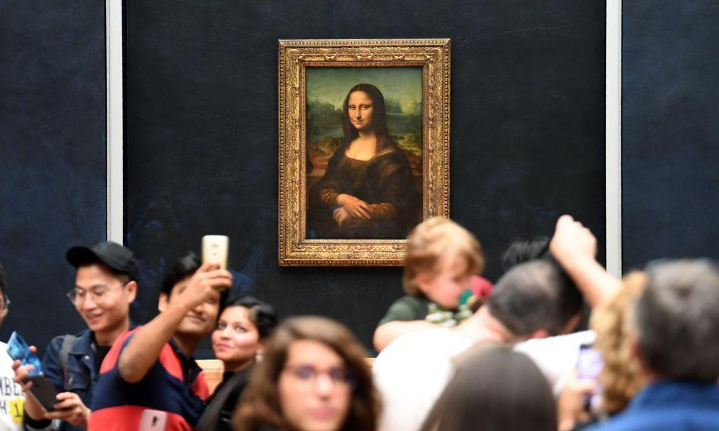 Μένουμε Σπίτι : Δωρεάν ηχητικές ξεναγήσεις στα μεγαλύτερα μουσεία