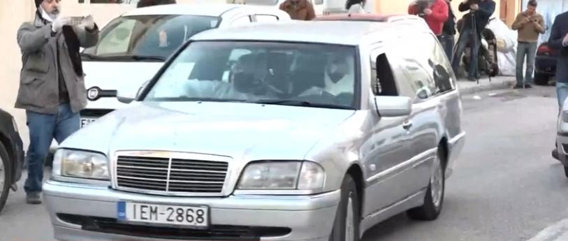 Κοροναϊός : Δεύτερος νεκρός στην κλινική στο Περιστέρι – Παρελήφθη η σορός του