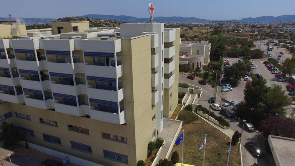 Κοροναϊός: Στους 110 οι νεκροί στην Ελλάδα – Κατέληξε 63χρονος στο Θριάσιο