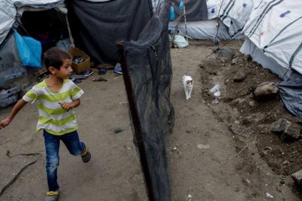 Προσφυγικό : Προωθείται η επανεγκατάσταση 1.600 ασυνόδευτων παιδιών σε οκτώ χώρες της ΕΕ