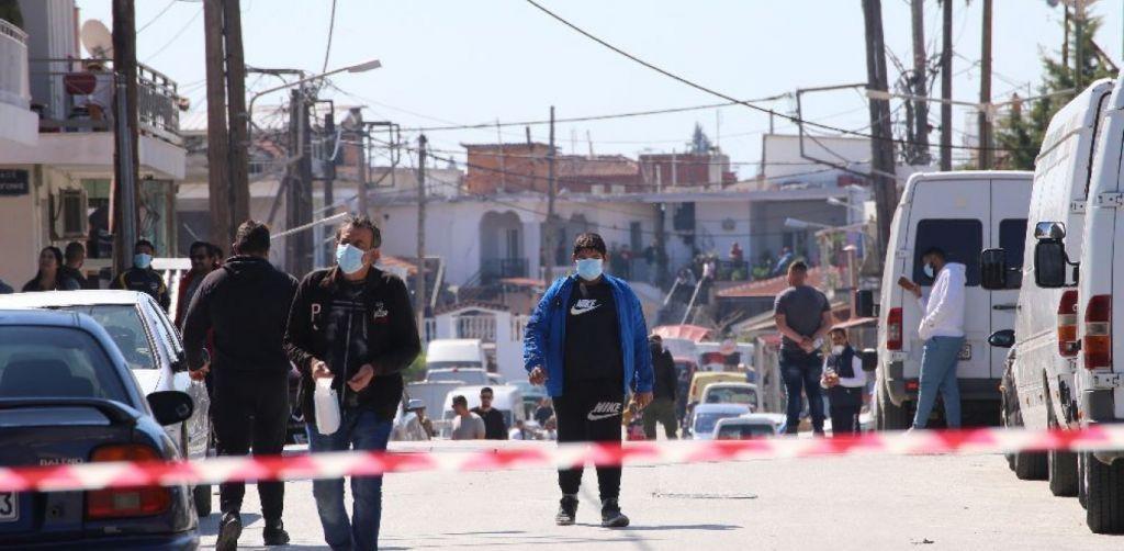 Σε επαγρύπνηση οι αρχές για τα κρούσματα σε Ρομά – Αναμένονται αποτελέσματα για μαζικά τεστ στο Δροσερό