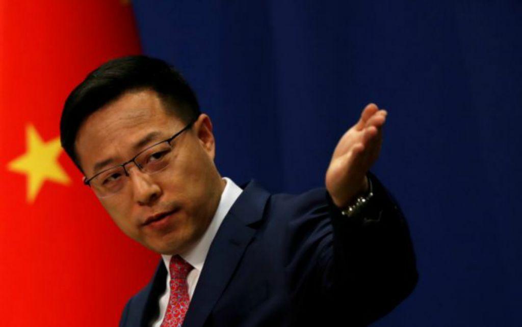 Κίνα : «Προτρέπουμε τις ΗΠΑ να εκπληρώσουν τις ευθύνες και τις υποχρεώσεις τους και να στηρίξουν τον ΠΟΥ»