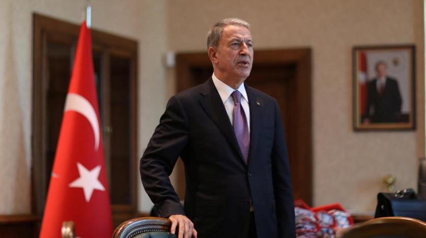 Ακάρ : Η Ελλάδα παραβιάζει τη Συνθήκη της Λωζάννης όσον αφορά τα νησιά του Αιγαίου