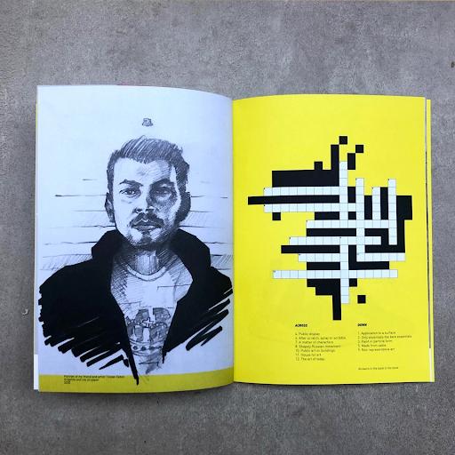 «Βιβλίο τέχνης έκτακτης ανάγκης» με παιχνίδια, έργα ζωγραφικής και συμβουλές για καλή ψυχική υγεία
