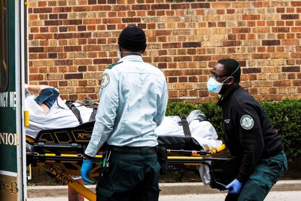 Κοροναϊός : Πάνω από 3,19 εκατ. τα κρούσματα – Υπερβαίνει τις 226.000 ο αριθμός των νεκρών
