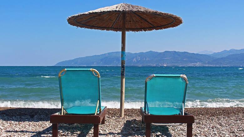 Κοροναϊός : Στην εντατική ο τουρισμός – Ανήσυχοι οι ξενοδόχοι