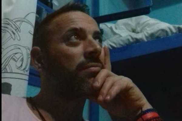Δικαίωση για τον απεργό πείνας και δίψας Β. Δημάκη: Μεταφέρεται στις φυλακές Κορυδαλλού