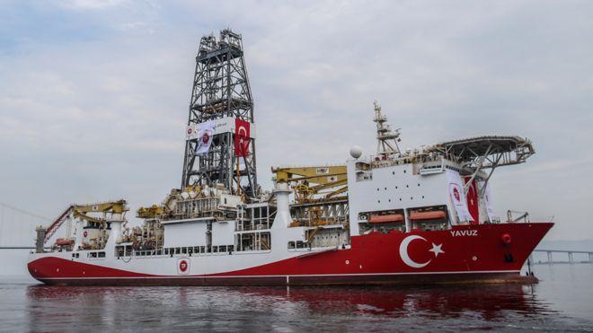 Το… χαβά της η Τουρκία: Νέα παράνομη γεώτρηση την Δευτέρα του Πάσχα στην Κυπριακή ΑΟΖ