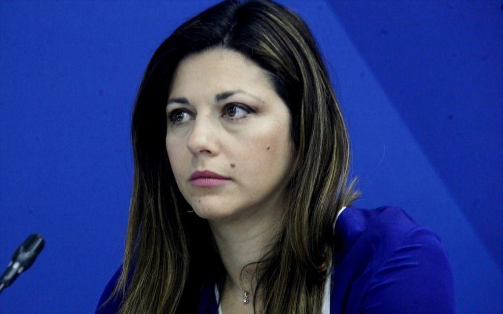 Ζαχαράκη : Ανοιχτό παραμένει το ζήτημα της διεξαγωγής των προαγωγικών εξετάσεων