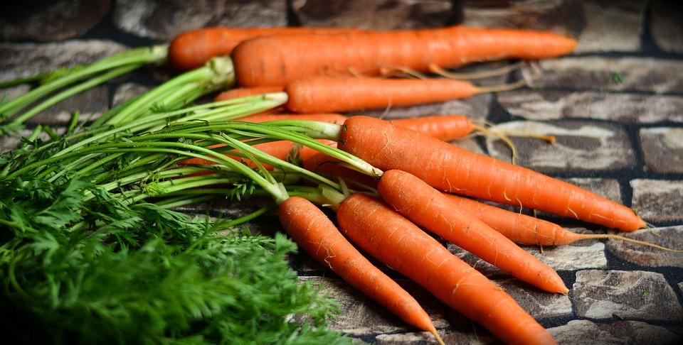 Καρότο : Η πλούσια αντικαρκινική δράση του «απόλυτου λαχανικού – Η αλήθεια για τα οφέλη του στην όραση