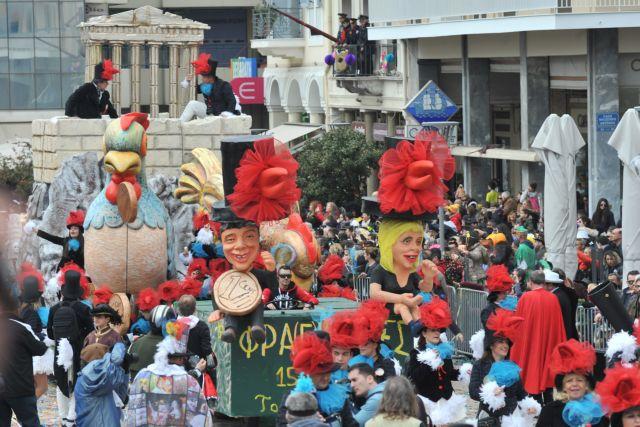 Κοροναϊός : Άκυρο το… καλοκαιρινό Καρναβάλι στην Πάτρα