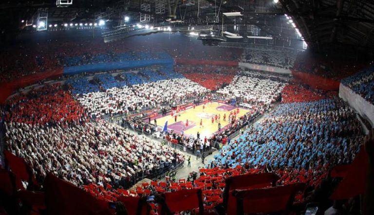 Euroleague : Φαβορί το Βελιγράδι για τους εναπομείναντες αγώνες