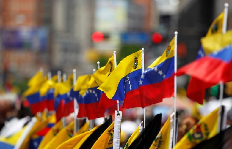 Βενεζουέλα : Ένα πραξικόπημα – φιάσκο που εκθέτει τη στήριξη της Δύσης στην αντιπολίτευση