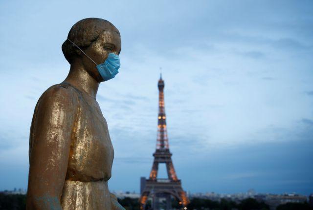 Γαλλία : Από τέλη Δεκεμβρίου το πρώτο κρούσμα κοροναϊού | in.gr