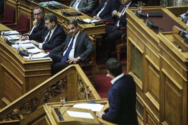 Ποιος έδειξε πρόωρες εκλογές το φθινόπωρο – Πιθανός ο ανασχηματισμός τον Ιούλιο | in.gr