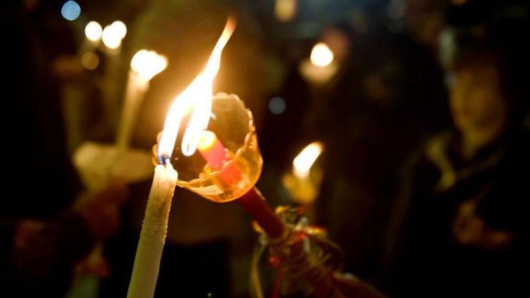 «Χριστός Ανέστη» στις εκκλησίες απόψε – Πώς θα γίνουν οι αναστάσιμες λειτουργίες | in.gr