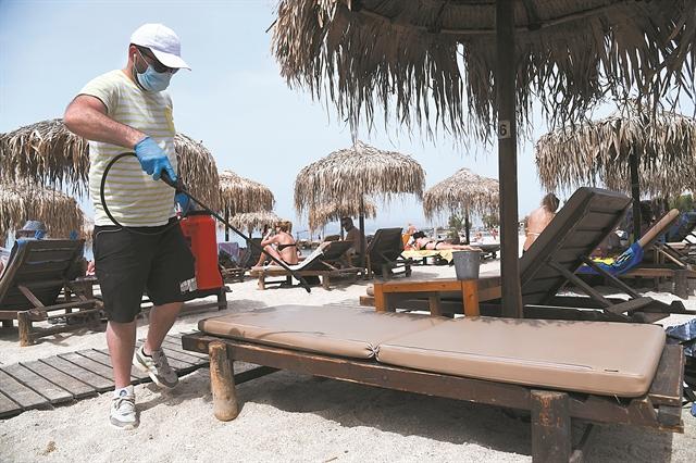 Το ιδιωτικό καλοκαίρι | in.gr