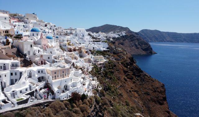 Η Ελλάδα «ανάβει τις μηχανές» του τουρισμού – Τι προβλέπει ο σχεδιασμός για επιχειρήσεις και επισκέπτες | in.gr