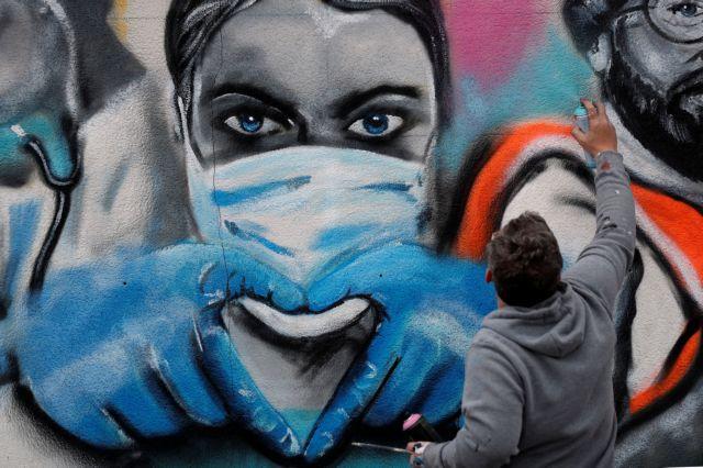 Κοροναϊός: Η άρση των μέτρων δε σημάνει την λήξη του κοροναϊού