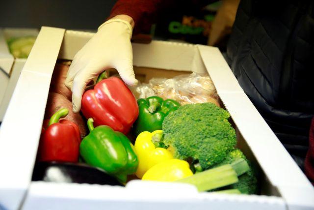 Economist: Οι κίνδυνοι για την επάρκεια τροφίμων είναι πολλοί | in.gr