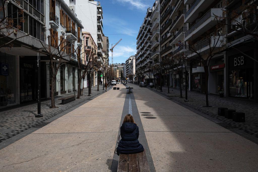 Άρση μέτρων : Επαναλειτουργούν από σήμερα 66.010 επιχειρήσεις | in.gr