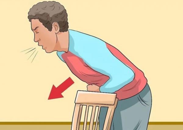 Mέθοδος Heimlich : Τι να κάνετε αν κάτι σας κάτσει στο λαιμό