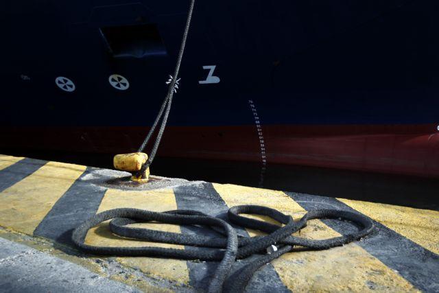 Πρόσκρουση επιβατηγού στο λιμάνι της Θήρας – Δεν αναφέρθηκε τραυματισμός