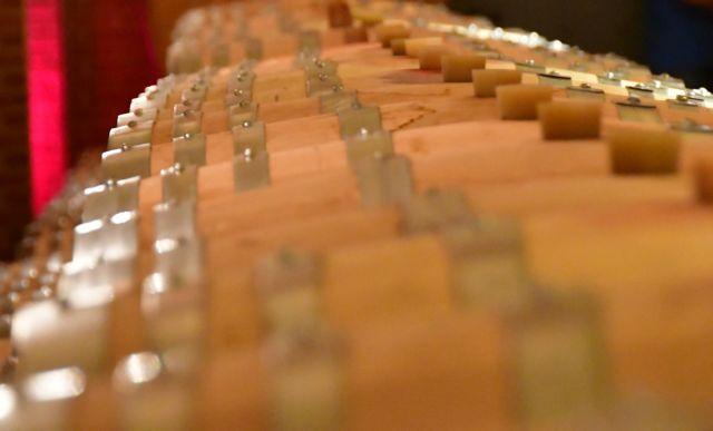 Οικονομική ασφυξία για τους οινοποιούς – Γεμάτες οι δεξαμενές κρασιού λίγο πριν τον τρύγο | in.gr