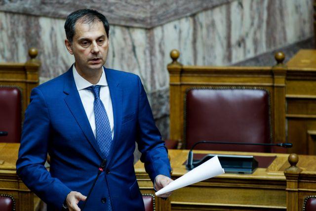 Θεοχάρης :  70 εκατ. ευρώ για το πρόγραμμα εσωτερικού τουρισμού – Οι τρεις πρωτοβουλίες