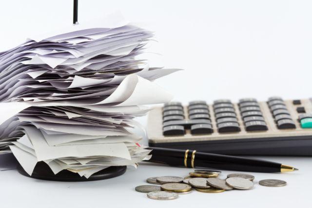 Οι αδικημένοι της φορολογίας : Ποιοι θα πληρώσουν φέτος περισσότερο φόρο για μικρότερο εισόδημα