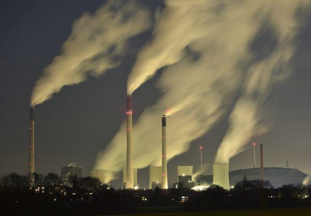 Καμπανάκι από ΔΝΤ : Οι αγορές πρέπει να πάψουν να αδιαφορούν για την κλιματική κρίση