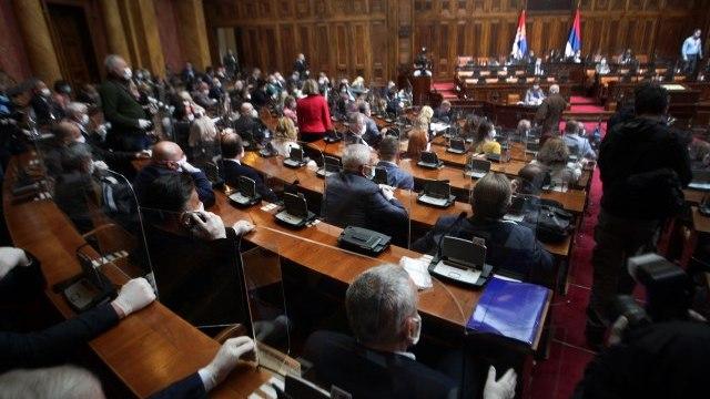 Σερβία : Έντονη αντίδραση για γραμματόσημο της Βόρειας Μακεδονίας – Έχει χάρτη της ναζιστικής Κροατίας