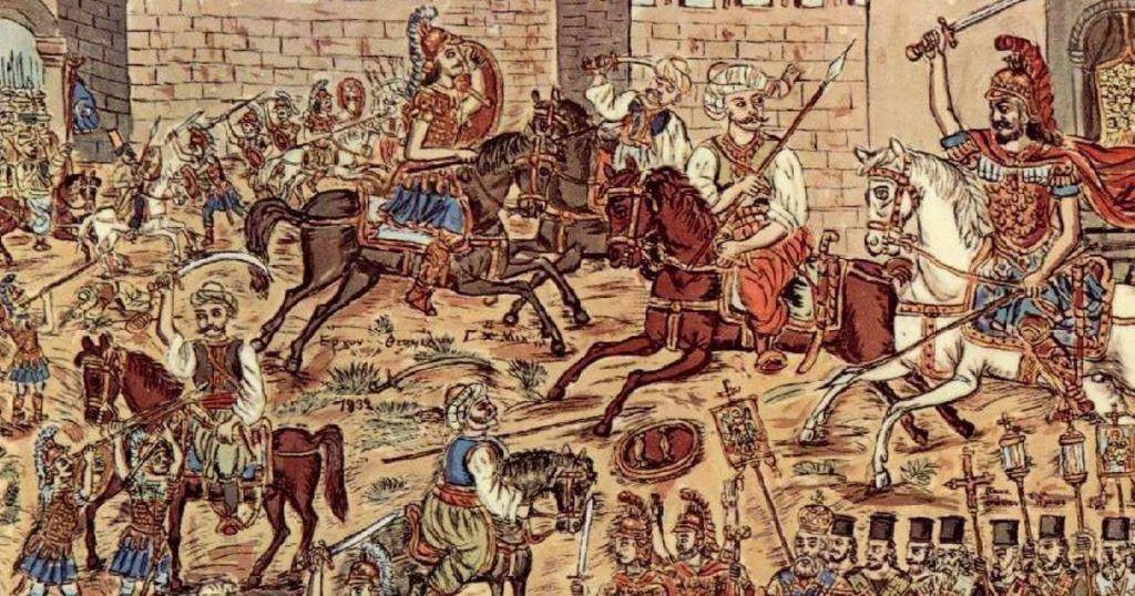 «Εάλω η Πόλις»: Το χρονικό και άγνωστα περιστατικά από την πολιορκία της Βασιλεύουσας
